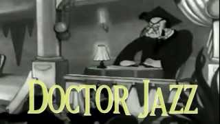 CHRIS BARBER JAZZ BAND - DOCTOR JAZZ