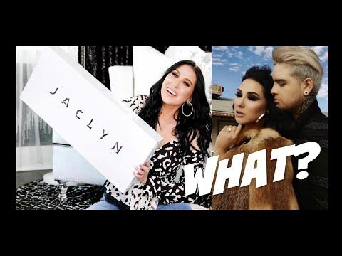 JACLYN HILL COSMETICS & EX HUSBAND MAKE THINGS WORSE! thumbnail
