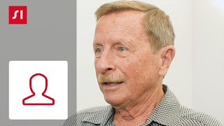 John Best reviews his Signia Nx hearing aids