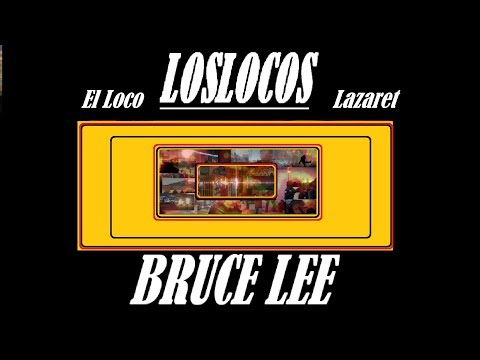 La seule vidéo d'un combat réel de Bruce Lee