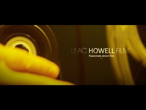 Passionate about film - Lilac Howell Films, Staffordshire/West Midlands