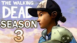 The Walking Dead SEASON 3: What Will Telltale Do Next?