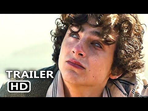 BEAUTIFUL BOY    2 NEW 2018 Steve Carell, Timothée Chalamet Movie HD