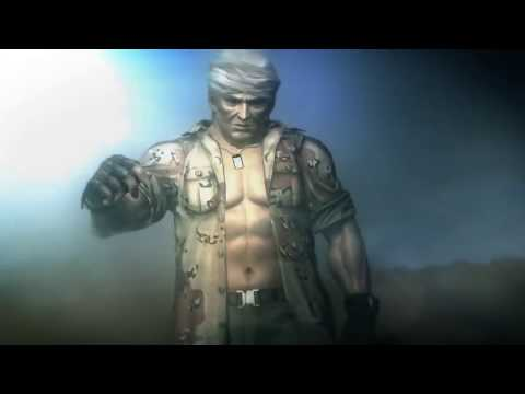 Dead or Alive 5 Ultimate Trailer (E3 2013)