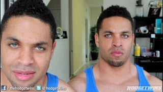 Supplement DHEA To Increase Testosterone to Build More Muscle..... @hodgetwins