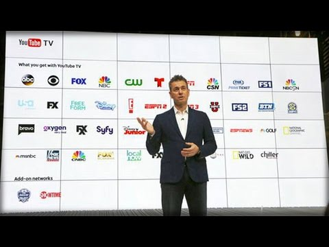 YOUTUBE JUST GAVE EVERY CABLE COMPANY IN THE WORLD THE WORST NEWS EVER - THEY'RE DONE!