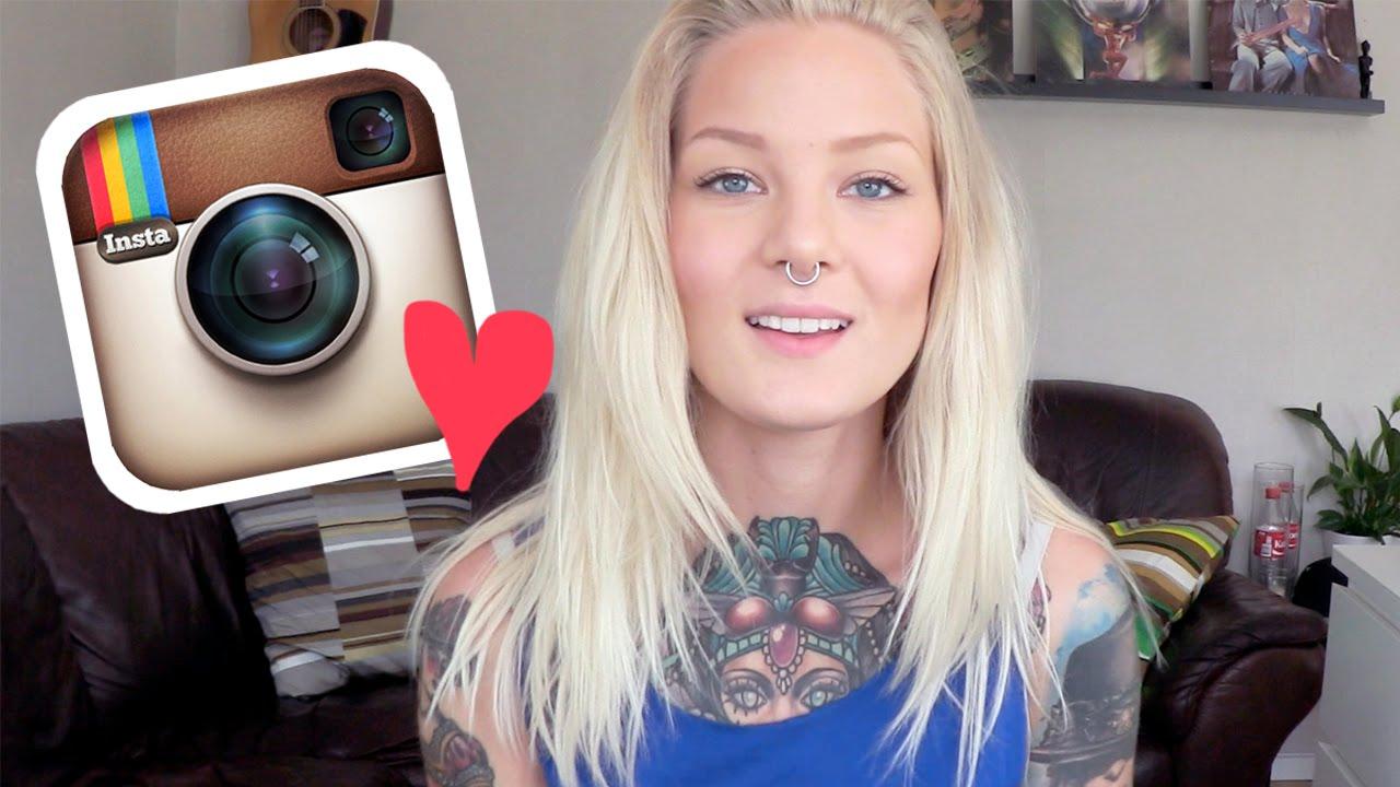 Instagram Katrin He? nude photos 2019
