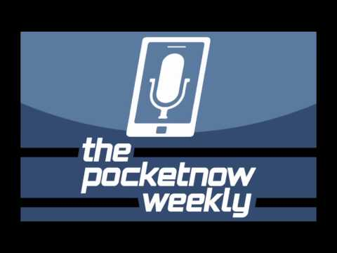Pocketnow Weekly - Nexus 7 News, CyanogenMod 10, Windows Phone 8 RTM & More - Episode 003