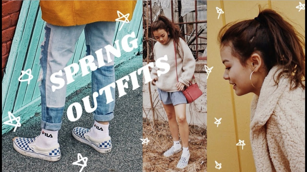 ☆5 FUN SPRING OUTFITS☆ 4