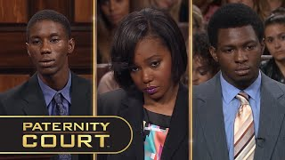 2 CASES! Cheating With Coworkers & Revenge Cheating (Full Episode)   Paternity Court