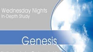 Genesis 1:14-31 - In The Beginning (Part 2)