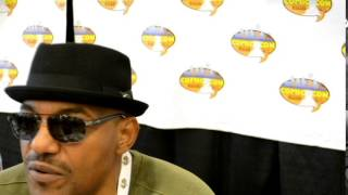 Interview with Ken Foree  .. Dawn Of The Dead, The Devil's Rejects, Keenan and Kel