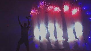 Travis Scott - Upper Echelon (Live)