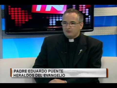 Padre Eduardo Puente