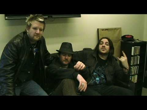 Seether Fan Shout Out Thumbnail image