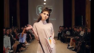 CORNELIA & DILARA MANGO Caspian Fashion Week 5th Season - Fashion Channel
