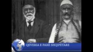 QEVERIA E PARE SHQIPTARE-1912, Newtv 22.1.2014