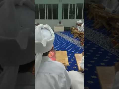 Pelajar Darul Quran Ittifaqiyah 2019