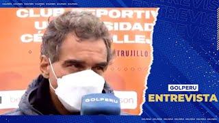 José Del Solar: \