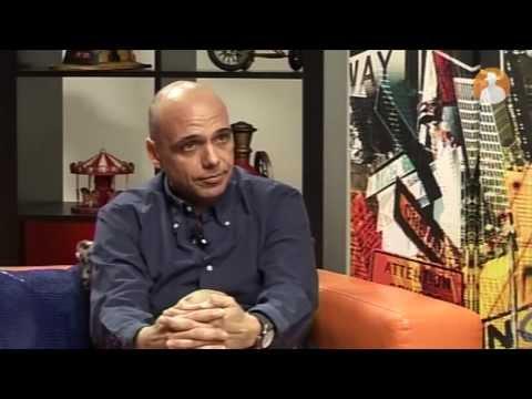 Jaime Guerra ('Zeppelin TV'): 'Los ensayos, si son errores, son muy caros'