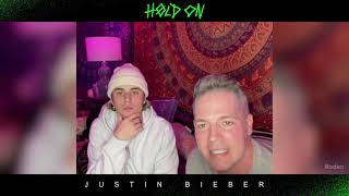 Justin Bieber - Hold On (Live with Jason Kennedy)