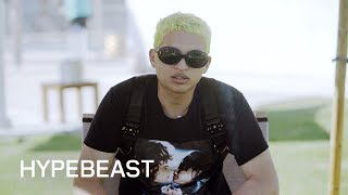 HYPEBEAST Radio 1 Gab3 Wants to Direct Movies Thinks Kids Are Wearing Too Much Supreme In this pilot episode of HYPEBEAST Radio hosts Madrell Stinney and Ben Roazen sit down with artist director and videographer Gab3 Over the course of the ...