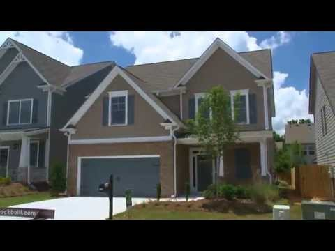 West Midtown Atlanta Homes - Vinings on the Chattahoochee