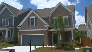West Midtown Atlanta Homes - Vinings on the Chattahoochee