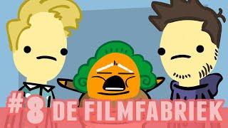DE FILMFABRIEK! - Dylan & Teun [Aflevering 8]