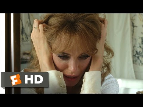 By the Sea (8/10) Movie CLIP - Hurt Me (2015) HD