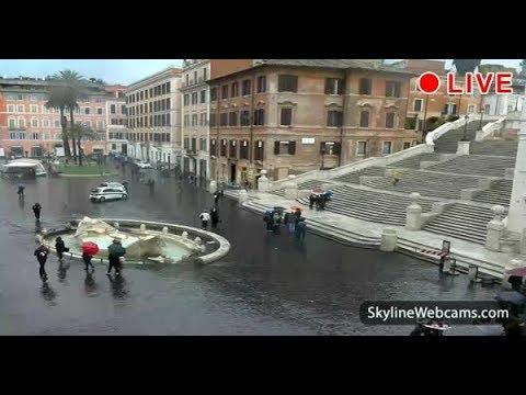 Livecam Rom