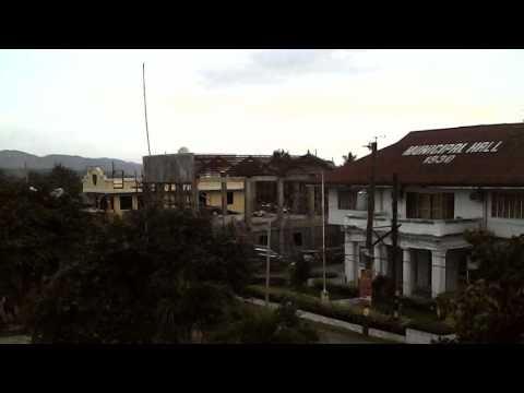 QUADCOPTER SAMPLE VIDEO (PASSI CITY)