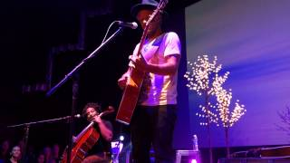 Jon Foreman - Patron Saint of Rock and Roll