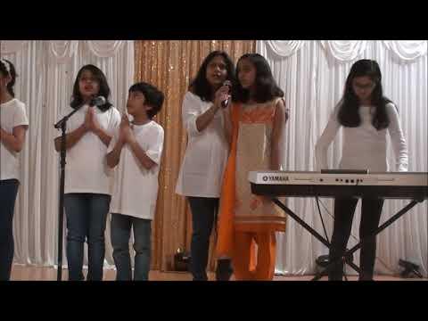 Hich Amuchi Praarthana - Ubuntu Cover Song