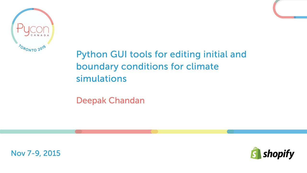 Image from Python GUI tools for editing initial and boundary conditions for climate simulations