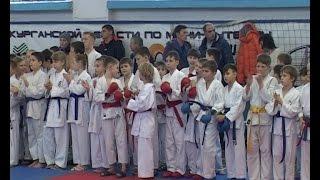 Шадринск стал неофициальным центром УрФО по каратэ.