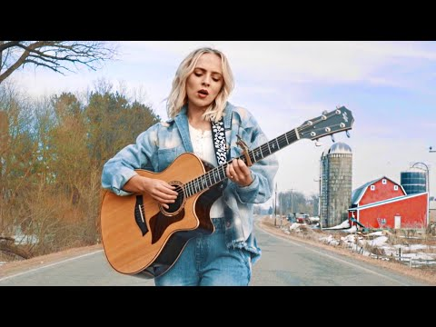 Madilyn - Wisconsin (Official Music Video)