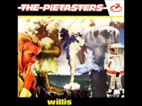 Pietasters- Fat Sack