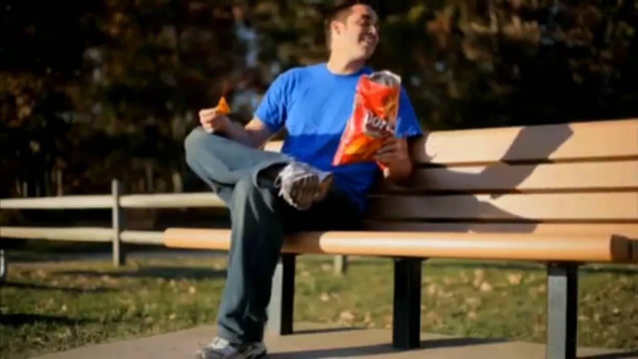 Doritos Commercial Dog Collar Super Bowl 44 Spot Youtube