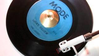 THE JADES - LUCKY FELLOW ( MODE 503 ) JOHN MANSHIP