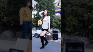 2018.10.21&걷고싶은거리&홍대&콩불앞&버스킹&Lucid(다아)&by큰별