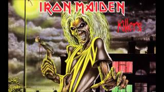 Watch Iron Maiden Another Life video