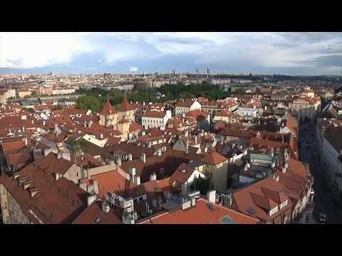The Rotarian Prague | Documentary
