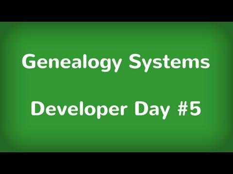 Developer Day #5 - Data Pipeline