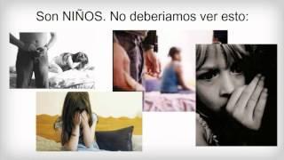 campaña contra la pornografia infantil