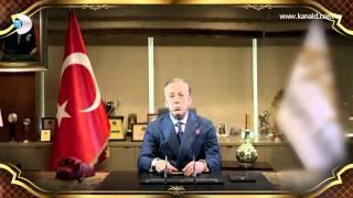 Beyaz Show - Ali AğaoğluTürkiye'ye sesleniyor!