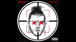 Eminem - KILLSHOT (MGK DISS) LYRICS
