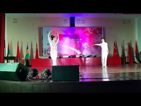 Special Cfcf2017  Tianjin art troupe