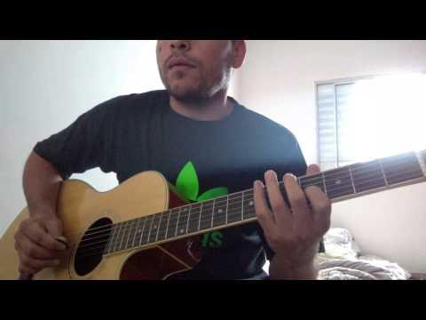Charlie Brown Jr. - Dona do Meu Pensamento (cover Bruno Bastides)