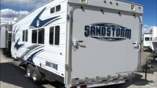 Used Toy Haulers for Sale in Colorado